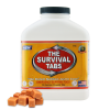 Survival Tabs - Butterscotch