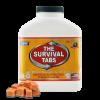 Survival Tabs – Butterscotch