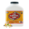 Survival Tabs – Vanilla Malt